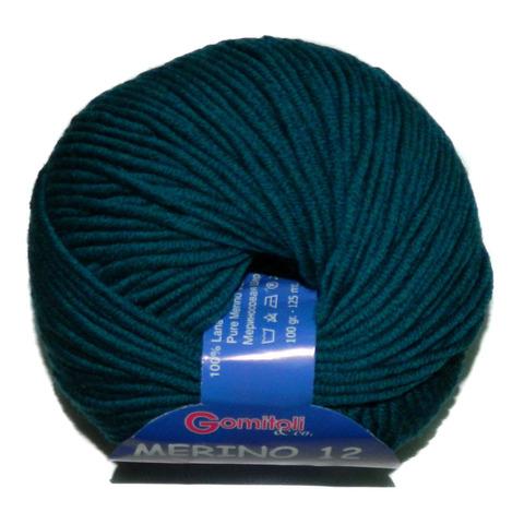 Купить Пряжа BBB Merino 12-50 Код цвета 0096 | Интернет-магазин пряжи «Пряха»