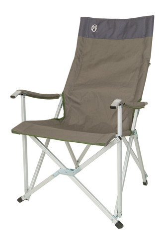Кресло Coleman Sling Chair Green (205474)