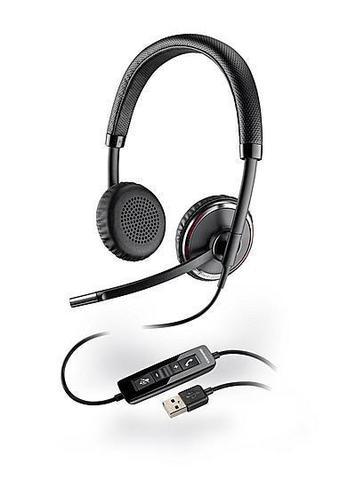 Plantronics Blackwire C520M