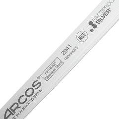 Нож обвалочный 16 см, рукоять - красная, серия 2900, 294122, ARCOS, Испания