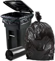 Мешки мусорные для контейнера 300 л 100х140 (60)