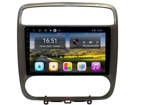 Магнитола Honda Stream (00-06) Android 11 2/16GB IPS модель CB-3392T3L