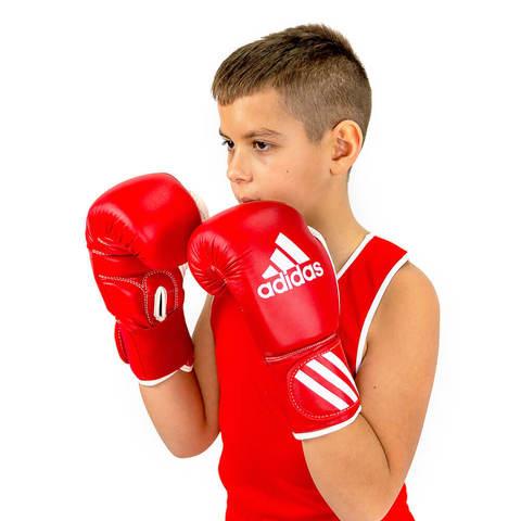 Перчатки для кикбоксинга Adidas SPEED 50