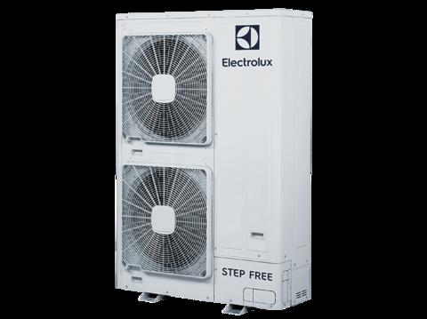 Electrolux VRF