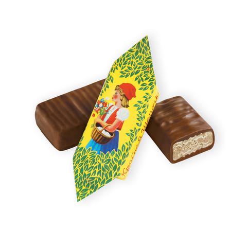 Конфеты шоколадные Красный Октябрь Красная шапочка 1 кг