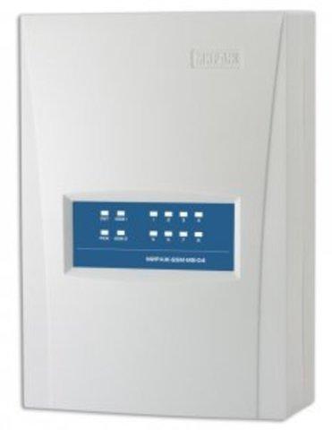 Прибор приемно-контрольный Мираж-GSM-M8-04