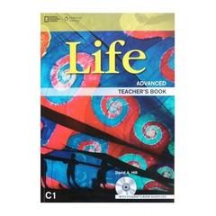 Life Advanced: Teacher's Book with Class Audio CD