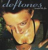 Deftones / Around The Fur (LP)