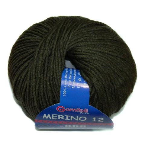 Купить Пряжа BBB Merino 12-50 Код цвета 0101 | Интернет-магазин пряжи «Пряха»