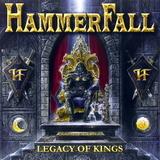 HammerFall / Legacy Of Kings (RU)(CD)