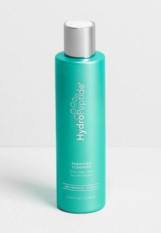 HydroPeptide PURIFYING CLEANSER Очищающее средство с эффектом абсорбции и детоксикации 200 мл