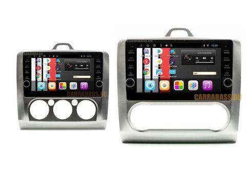 Головное устройство Ford Focus II 2005-2011  Android 8.1 модель CB-1033T8