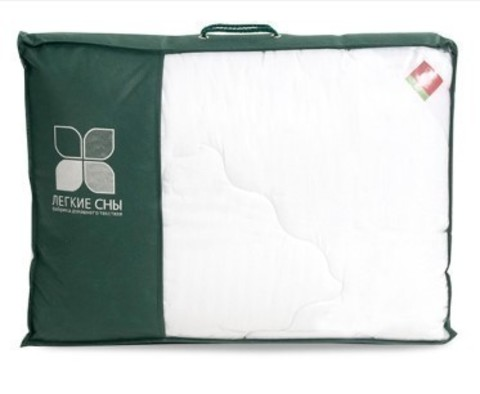 Одеяло пуховое летнее Лоретта  140х205