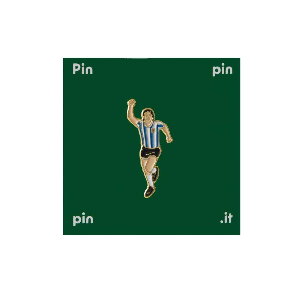 Значок World XI Аргентина
