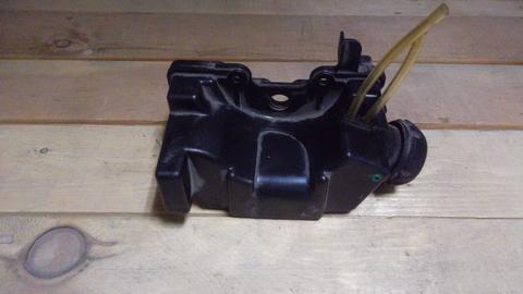 Бак топливный с пробкой КВ3800/40