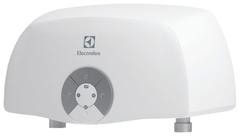 Водонагреватель ELECTROLUX SMARTFIX 3,5 S (душ)