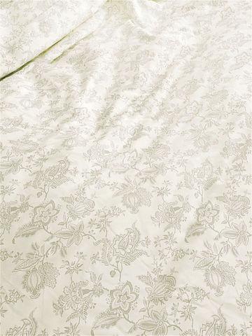 Простынь на резинке  -Шамбала- натяжная 90х200х26 см 1,5-спальная