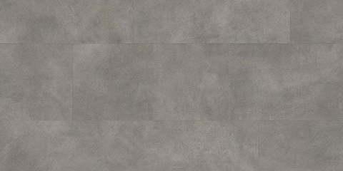 Виниловый ламинат Pergo LVT Tile Optimum Glue Бетон Серый Темный V3218-40051