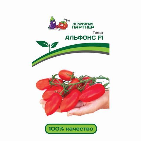 Семена томат Альфонс F1