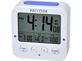 Часы-будильник Rhythm LCT082NR03