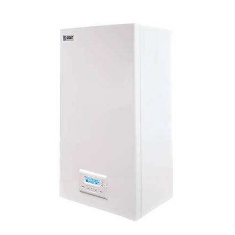 Котел электрический настенный STOUT SEB - 5 кВт (220/380В, одноконтурный)