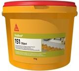 SikaBond®-151 (17 кг) однокомпонентный паркетный клей силан-модифицированный полимер (SMP) Швейцария