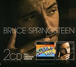 SPRINGSTEEN, BRUCE: Greetings From Asbury Park/The Wild,Innocent & T