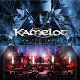 Kamelot / I Am The Empire - Live From The 013 (RU)(2CD+DVD)