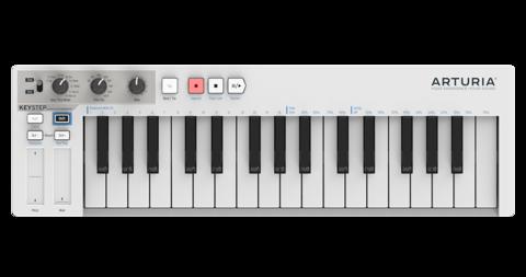 MIDI-клавиатура/контроллер Arturia KeyStep