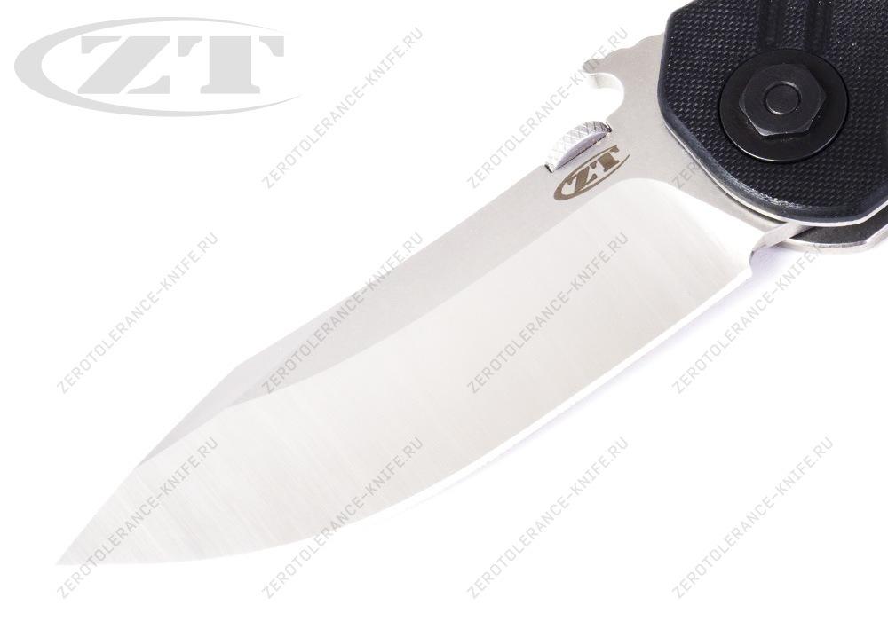 Нож Zero Tolerance 0630CF S35 EMERSON - фотография