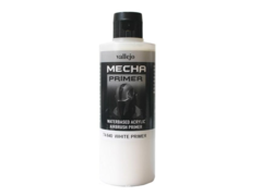 Mecha color 640-200ml. White primer