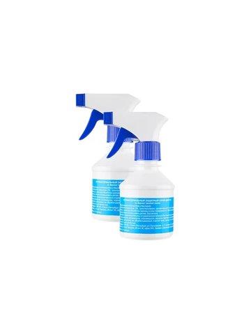 Антибактериальный защитный спрей для рук и поверхностей 200мл, 2 шт.