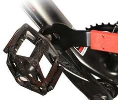 Ключ для монтажа педалей
