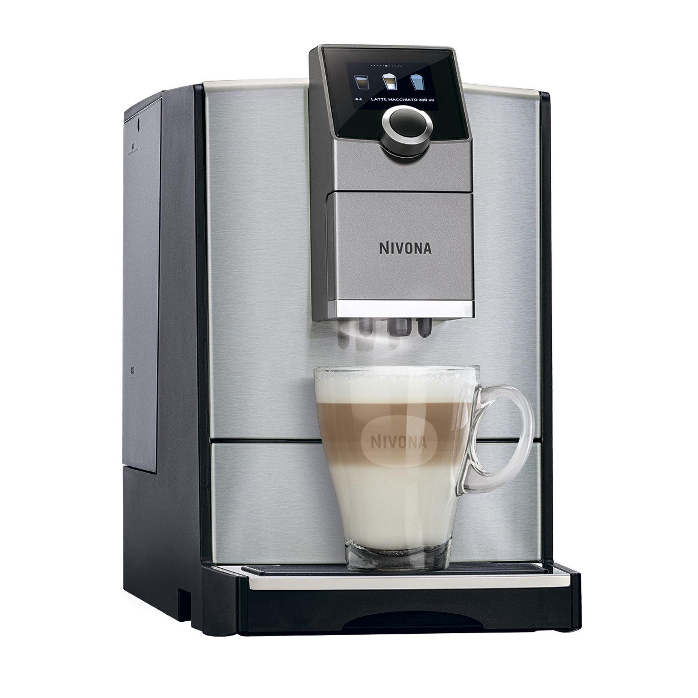 Кофемашина Nivona CafeRomatica NICR 799