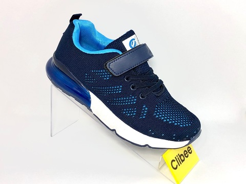 Clibee K59 Blue/Blue 32-37