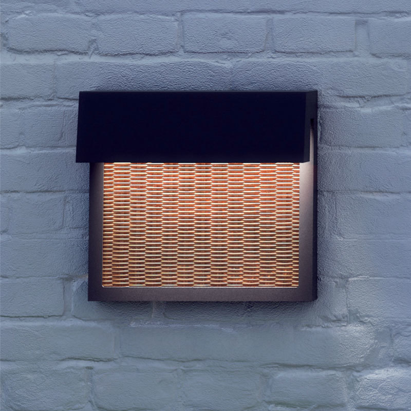 Уличный светильник Bover Sisal