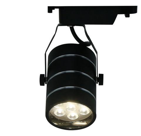 Трековый светильник ARTE Lamp A2707PL-1BK