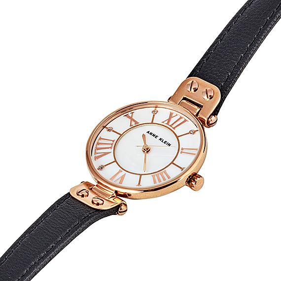 Часы наручные Anne Klein AK/2718RGBK