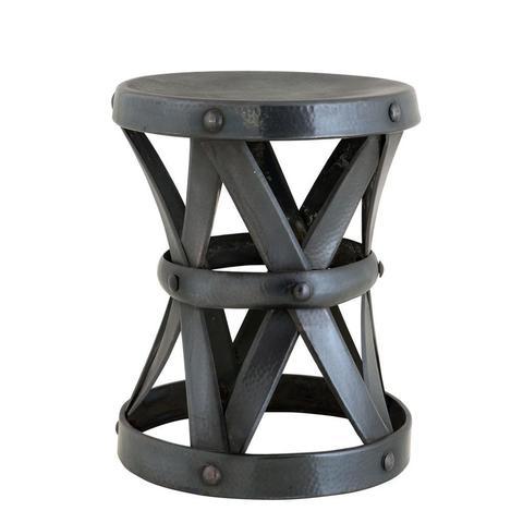 Столик - табурет Eichholtz 106868 Veracruz (размер S)