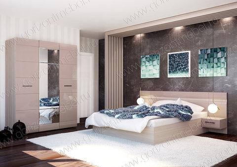 Гостиная/Спальня  Ненси