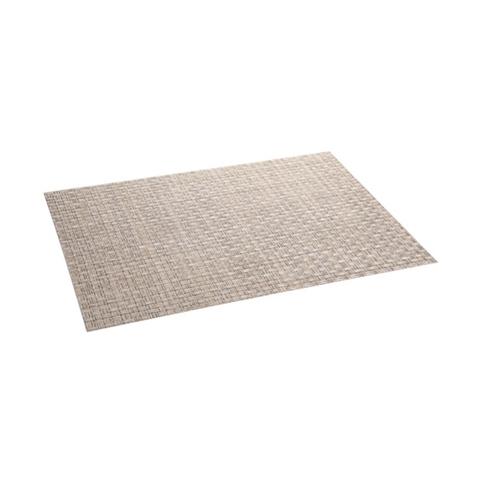 Салфетка сервировочная FLAIR RUSTIC 45x32 см,песочный
