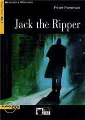Jack The Ripper Bk +D (Engl)