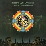 Electric Light Orchestra / A New World Record (LP)