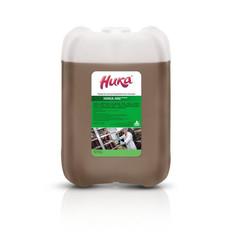 Моющее средство для удаления масложировых загрязнений и нагара Ника-КМ Пенное 6 кг (концентрат)