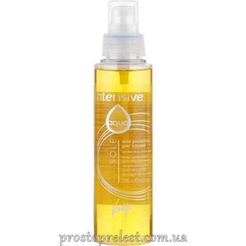 Vitality's Intensive Aqua Protective Oil For Hair – Сонцезахисна олія