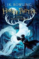 Harry Potter 3: Prisoner of Azkaban (rejacketed ed.) HB