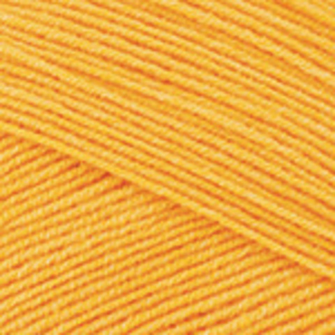 Пряжа Cotton Soft YarnArt 35 Желтый