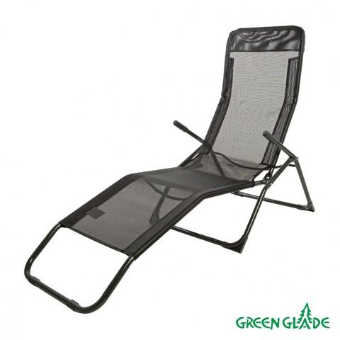 Кресло-шезлонг Green Glade М6181