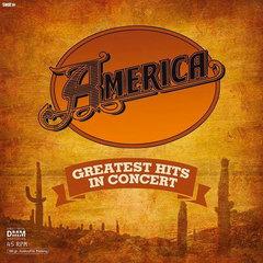 Inakustik LP, America  Greatest Hits - In Concert (45 RPM), 01655071