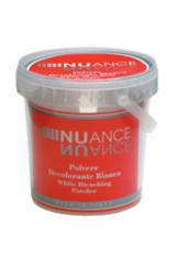 PUNTI DI VISTA nuance осветляющий порошок белый 500 г/white bleaching powder